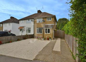 Thumbnail 3 bed semi-detached house for sale in Moor Mill Lane, Colney Street, St Albans