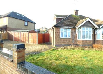 Thumbnail 2 bedroom bungalow for sale in Park Lane, Northampton, Northamptonshire
