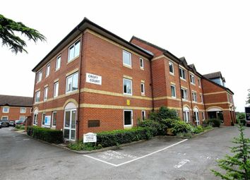 Thumbnail 1 bedroom property for sale in Croft Court, Braintree Road, Dunmow