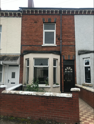 Thumbnail 2 bed terraced house for sale in 34 Bootle Street, Belfast