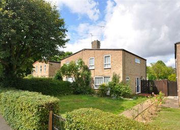 Thumbnail 3 bed semi-detached house for sale in Dawley, Welwyn Garden City, Hertfordshire