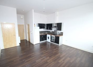 Thumbnail 2 bed flat to rent in - Bede Street, - 27 Bede Street, Leicester