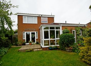 Thumbnail 3 bed detached house for sale in The Links, Durham