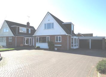 Thumbnail 3 bedroom detached house for sale in Longleat, Great Barr, Birmingham
