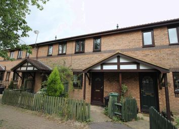 Thumbnail 2 bed terraced house for sale in Stafford Grove, Shenley Church End, Milton Keynes
