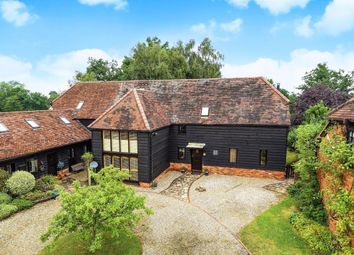 Thumbnail 4 bed property for sale in Finchampstead, Wokingham