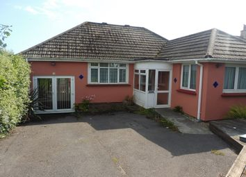 Thumbnail 2 bed detached bungalow for sale in Sandringham Drive, Preston, Paignton