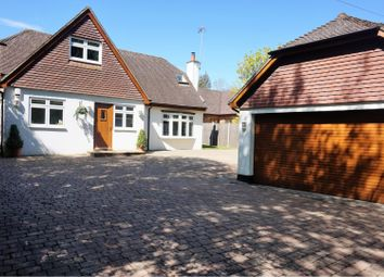 Thumbnail 4 bed detached house for sale in Beechwood Drive, Meopham
