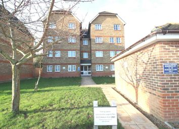 Thumbnail 2 bed flat to rent in Woburn Close, London