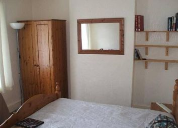 Thumbnail 4 bed flat to rent in Arran Street, Cardiff