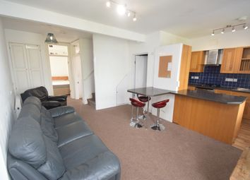 4 bed terraced house to rent in Waterloo Road, Falmouth TR11