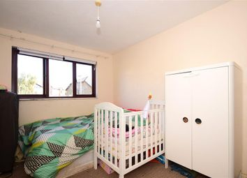 Thumbnail 2 bedroom flat for sale in Waterside Close, Barking, Essex