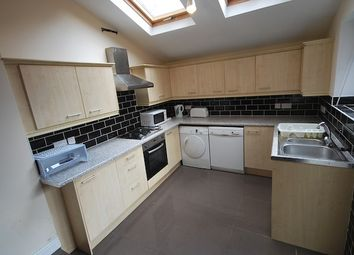 Thumbnail 5 bed terraced house to rent in Fortuna Grove, Fallowfield, Manchester