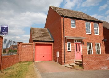 Thumbnail 3 bed semi-detached house to rent in Birch Covert, Thetford, Norfolk