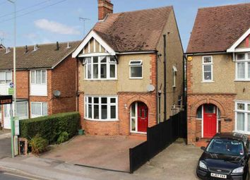 Thumbnail 3 bed detached house for sale in Stanbridge Road, Leighton Buzzard