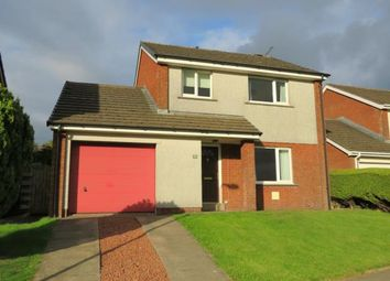 Thumbnail 3 bed detached house for sale in Gable Avenue, Cockermouth, Cumbria