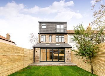 4 bed terraced house for sale in Hazelwood Avenue, Morden SM4