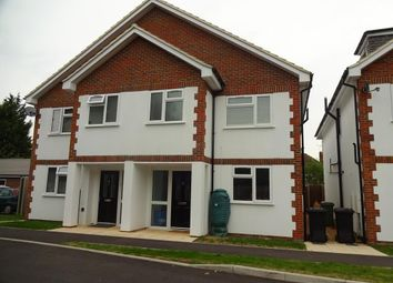 Thumbnail 4 bed semi-detached house for sale in Arden Close, Hayes
