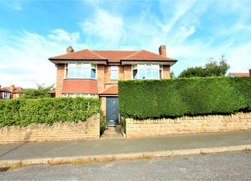 3 bed detached house for sale in Burnbreck Gardens, Wollaton, Nottingham NG8