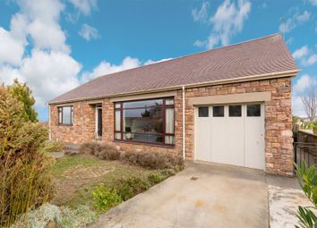 Thumbnail 3 bedroom property for sale in Bankpark Crescent, Tranent