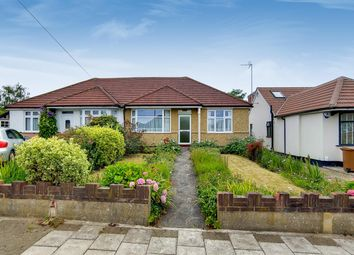 Thumbnail 2 bed semi-detached bungalow for sale in Ferring Close, Harrow