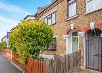Thumbnail 3 bed terraced house for sale in St. Cloud Road, London