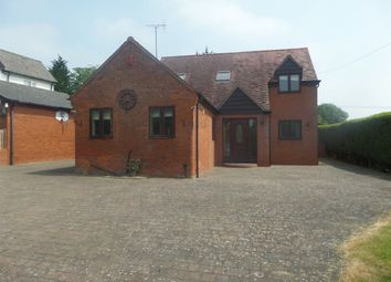 Thumbnail 3 bed property to rent in Truemans Heath Lane, Shirley, Solihull