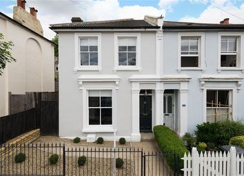 Thumbnail 3 bed semi-detached house for sale in Kelvin Grove, London