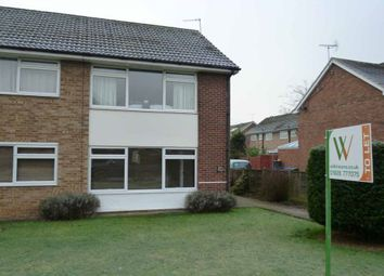 Thumbnail 2 bed maisonette to rent in Broomhill, Cookham, Maidenhead