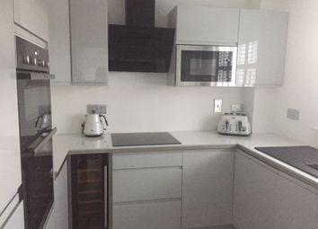 Thumbnail 1 bedroom flat to rent in Lanark Gardens, Windes