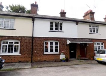Thumbnail 2 bed terraced house to rent in Arbour Lane, Chelmsford