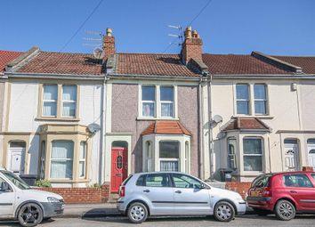 Thumbnail 3 bed terraced house for sale in St Johns Lane, Bedminster, Bristol