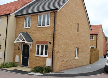 Thumbnail 2 bed end terrace house for sale in Park Road, Yeovil