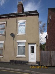Thumbnail 2 bed end terrace house to rent in Balance Street, Uttoxeter