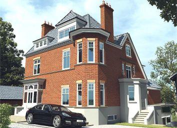 West Hill Lane, Budleigh Salterton EX9. 3 bed flat