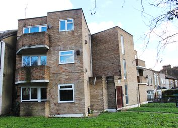 Thumbnail 2 bedroom flat for sale in Wallwood Road, Leytonstone