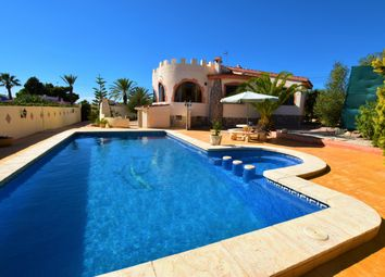 Thumbnail 4 bed detached house for sale in Ciudad Quesada, Alicante, Spain - 03170