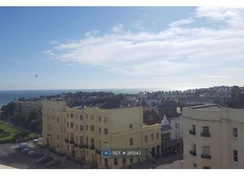 Thumbnail 2 bed flat to rent in Brunswick Place, Brighton & Hove