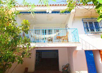 Thumbnail 4 bed semi-detached house for sale in Rincon De Loix, Benidorm, Alicante, Valencia, Spain