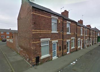 Thumbnail 3 bed terraced house to rent in Eden Street, Horden, Peterlee
