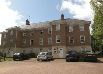 Thumbnail 2 bedroom flat to rent in Scholars Court, Derngate, Northampton