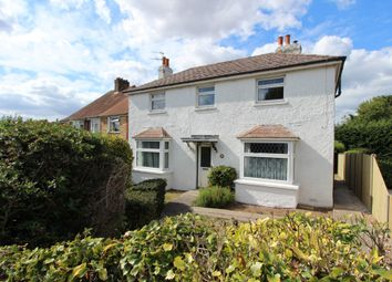 Thumbnail 3 bedroom detached house for sale in Station Road, Walmer