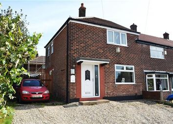 Thumbnail 2 bedroom town house for sale in Newby Road, Bolton