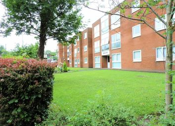 Thumbnail 1 bedroom flat for sale in Slade Lane, West Point, Manchester