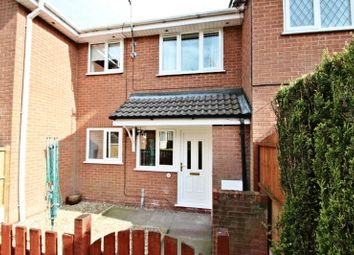 1 bed maisonette for sale in Cresswell Avenue, Waterhayes, Newcastle-Under-Lyme ST5
