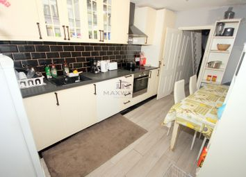 Thumbnail 5 bed terraced house to rent in Compton Avenue, Upton Park, London