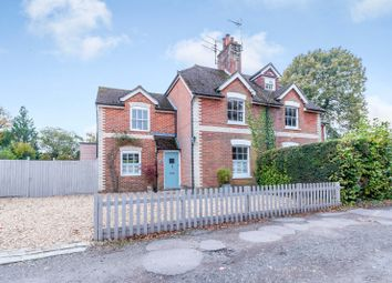 Thumbnail 4 bed semi-detached house for sale in Rosemary Lane, Rowledge, Farnham