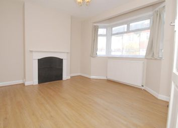 Thumbnail 2 bed maisonette to rent in Rothesay Avenue, Wimbledon, London