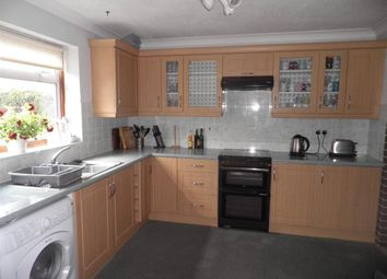 Thumbnail 4 bedroom semi-detached house to rent in Mill Croft Close, New Costessey, Norwich