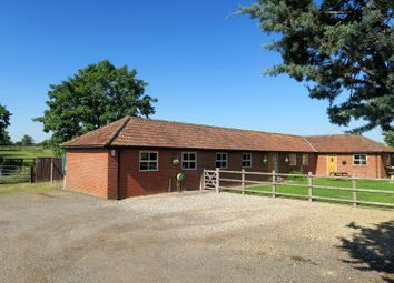 Thumbnail 3 bed detached bungalow for sale in Carters Hill, Wokingham